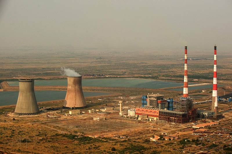 essays on nuclear power in india